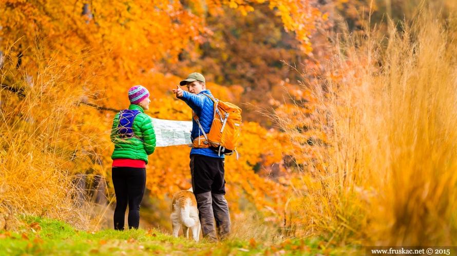 News - Vidimo se na 4. Jesenjem planinarskom maratonu na Fruškoj gori