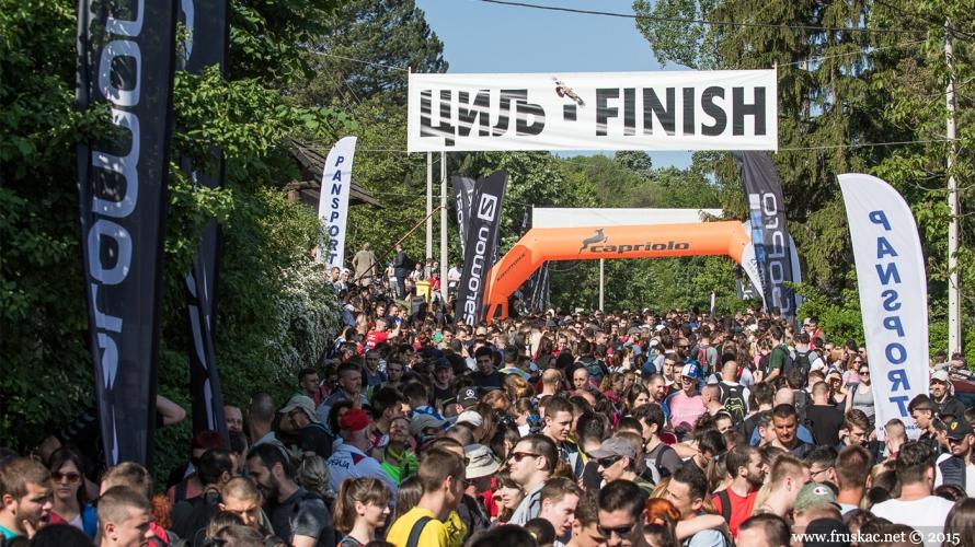 News - Staze za akciju s ekipom na 42. Fruškogorskom maratonu