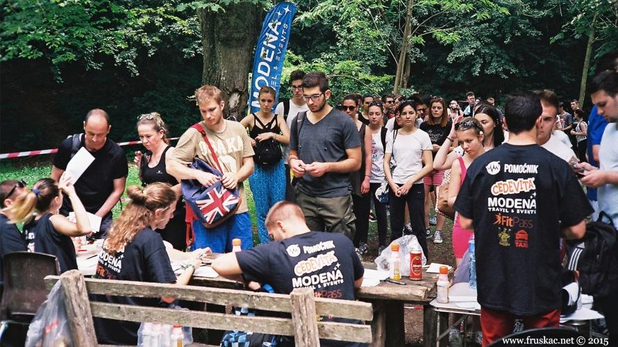 Interviews - AAaaa Festival - zabava u prirodi na malo ekstremniji način
