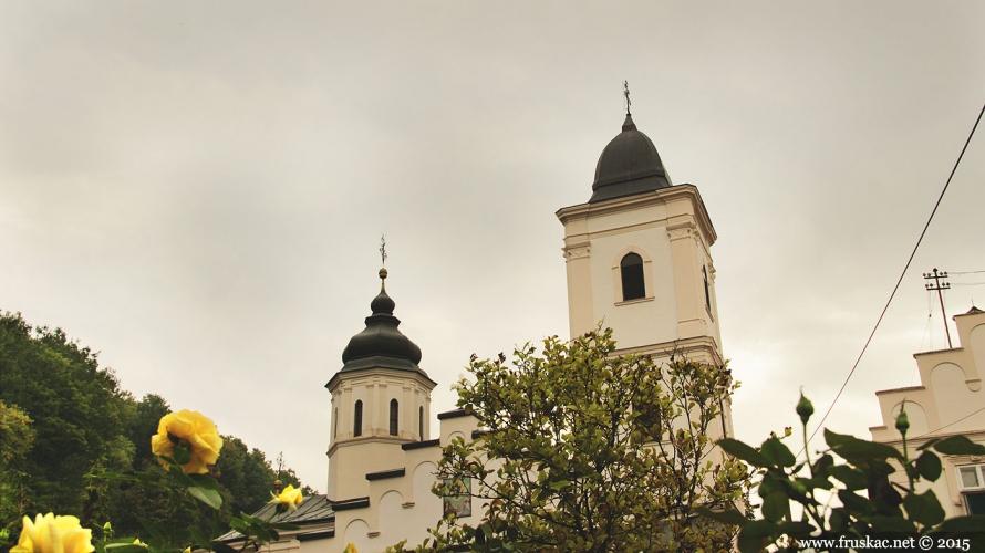 Weekend Breaks - Beočin među Dunavom i Fruškom gorom