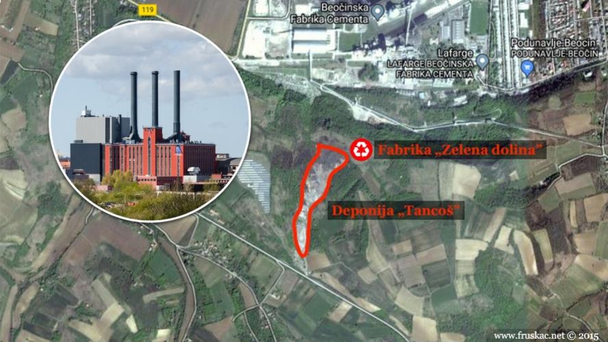 Gossip - Otvorena najmodernija fabrika za reciklažu u Srbiji
