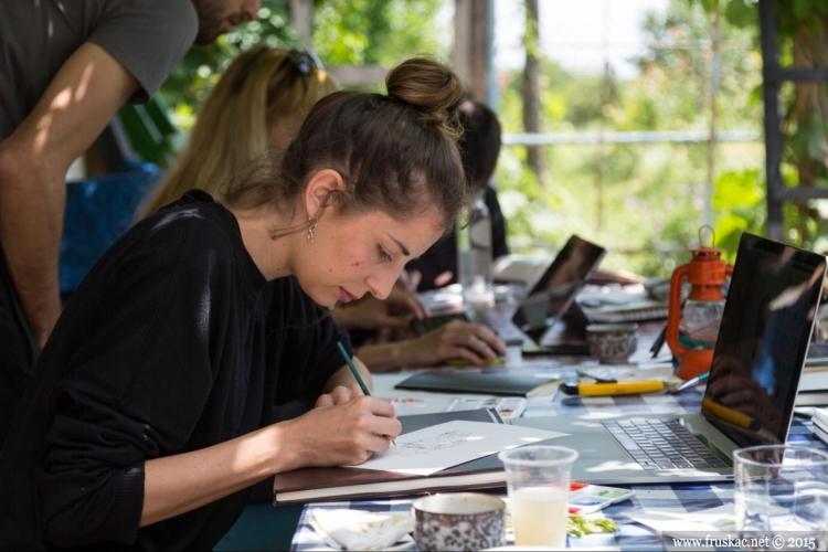 News - Učestvuj u kreiranju bolje Fruške gore