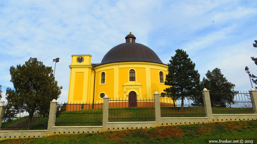History - Kapela mira - simbol gde se pisala istorija