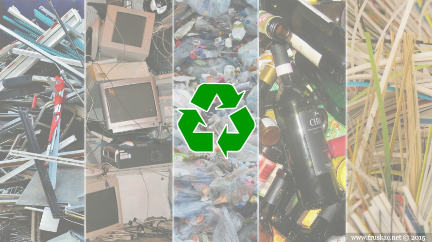 News - Pozovi Komšiju i zaboravi na problem reciklabilnog otpada