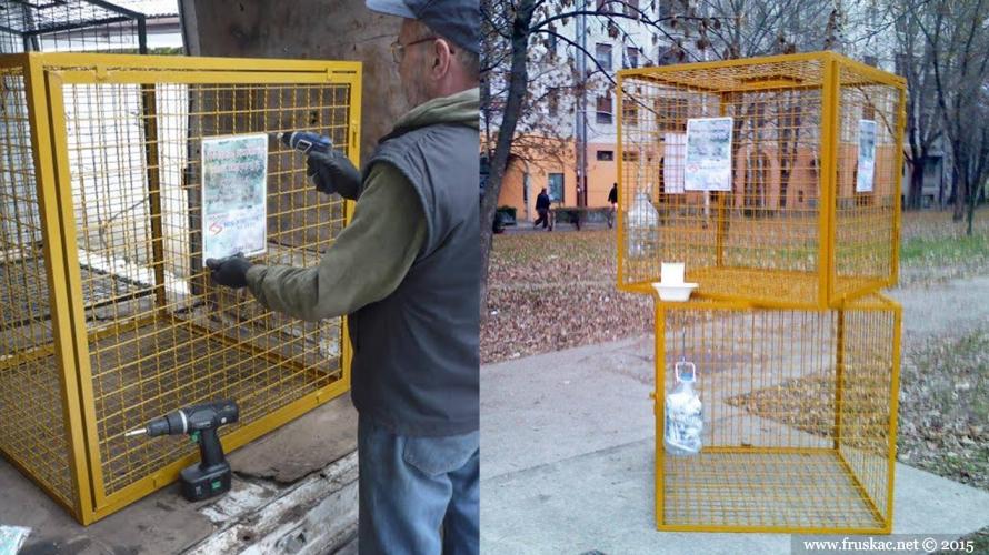 Ecology - Besplatno odnošenje i recikliranje otpada