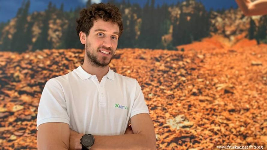Interviews - Luka Hren - upoznaj Kranjska Gora Trail Run iz ugla takmičara-organizatora
