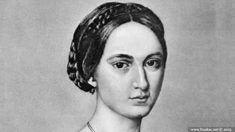 History - Milica Stojadinović Srpkinja – pesnikinja