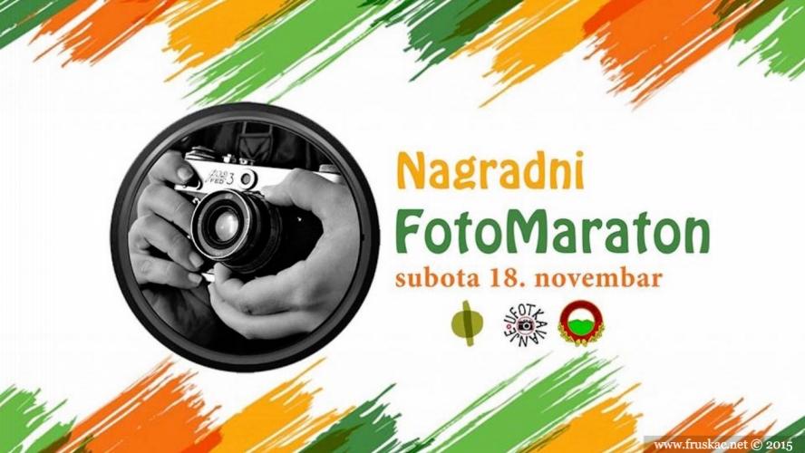 News - Nagradni Foto maraton