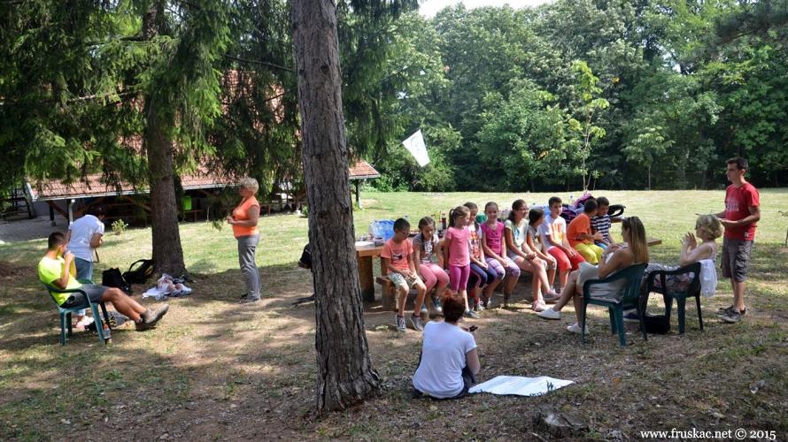 News - Održana nedelja mađarskog jezika na Štrandu i Fruškoj gori