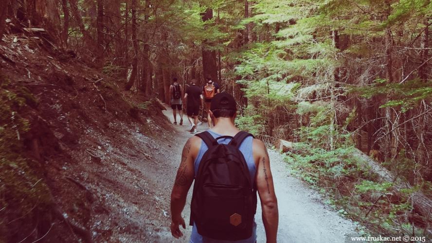 Tours - PSD Železničar vas vodi u šetnju - plan za jul 2018