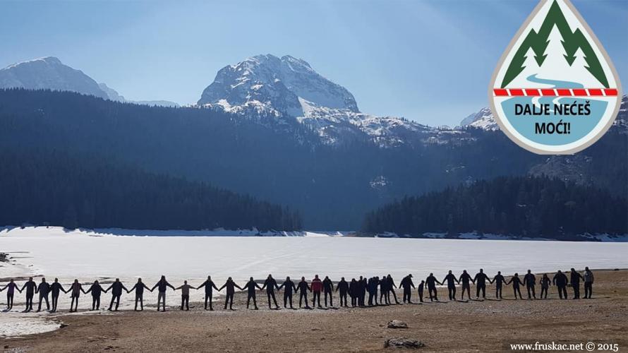 Ecology - Sačuvajmo Crno jezero i njegov ekosistem od daljeg uništavanja