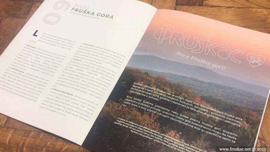 Nature - B Magazin - Fruškaćevih top 5 lokacija na Fruškoj gori