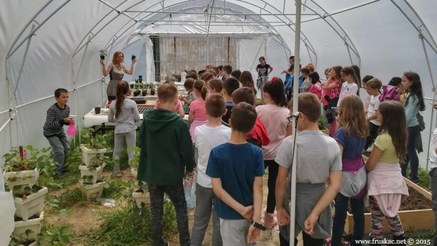 Interviews - Vesela Mačkić - učiteljica koja od vaših klinaca stvara ljude