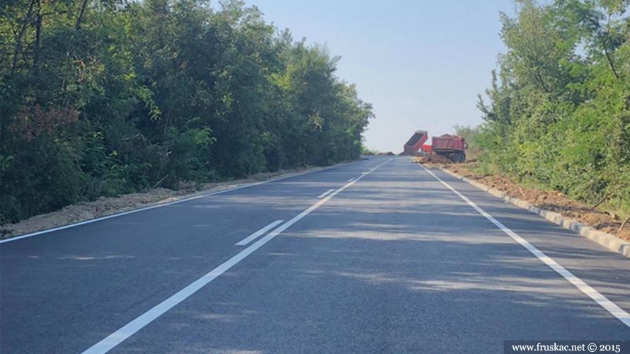 News - Vozači, završen put od Sremskih Karlovaca do Banstola