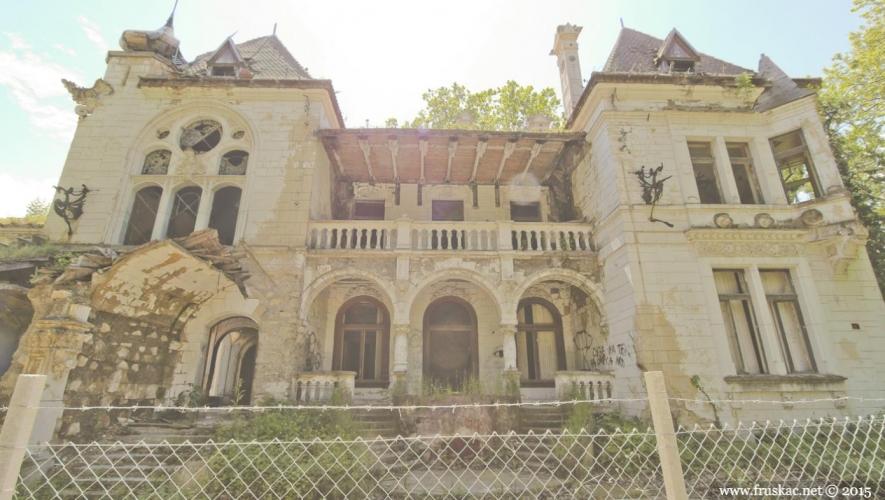 Misc - Dvorac porodice Špicer