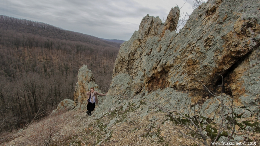Misc - Orlove stene