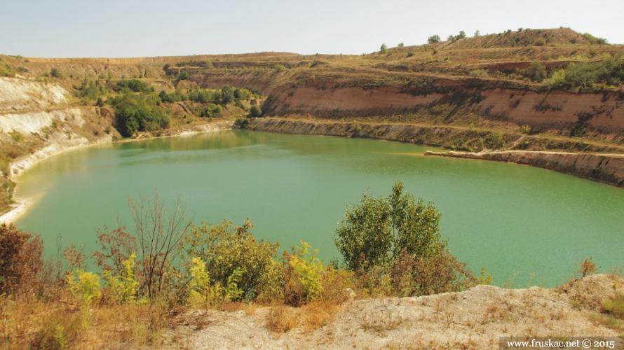 Lakes - Beli Kamen Lake