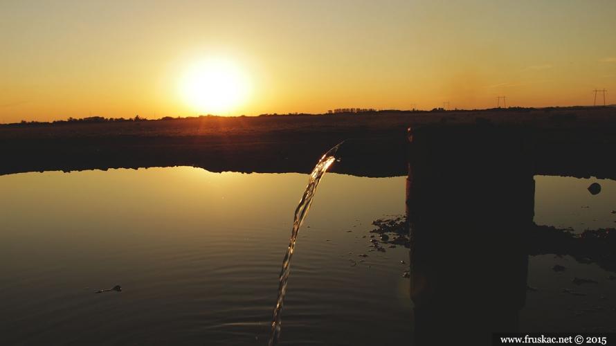 Springs - Živa Voda Spring