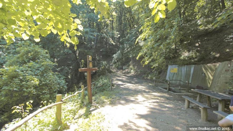 Springs - Vilina Vodica Spring