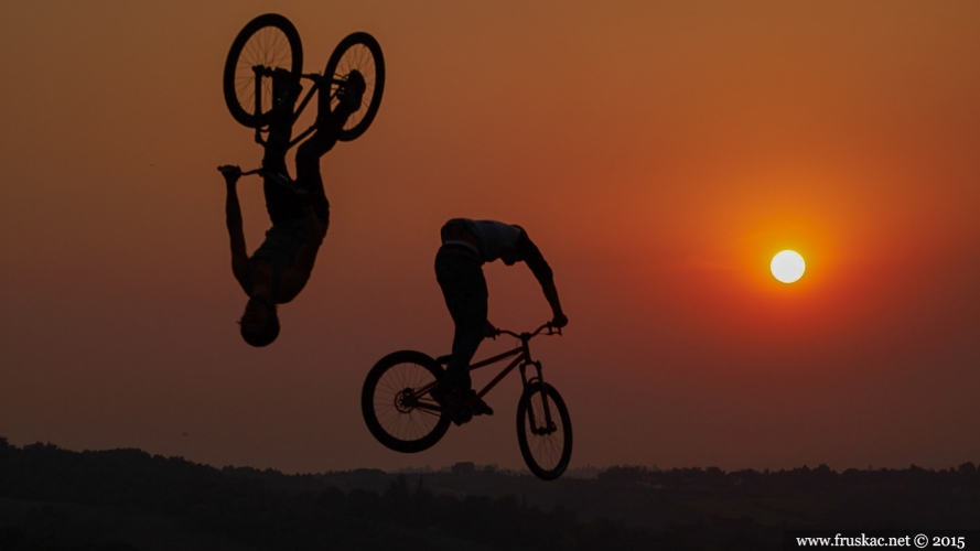Misc - Bike Park Bukovac