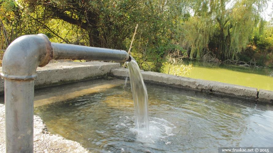Springs - Begov izvor