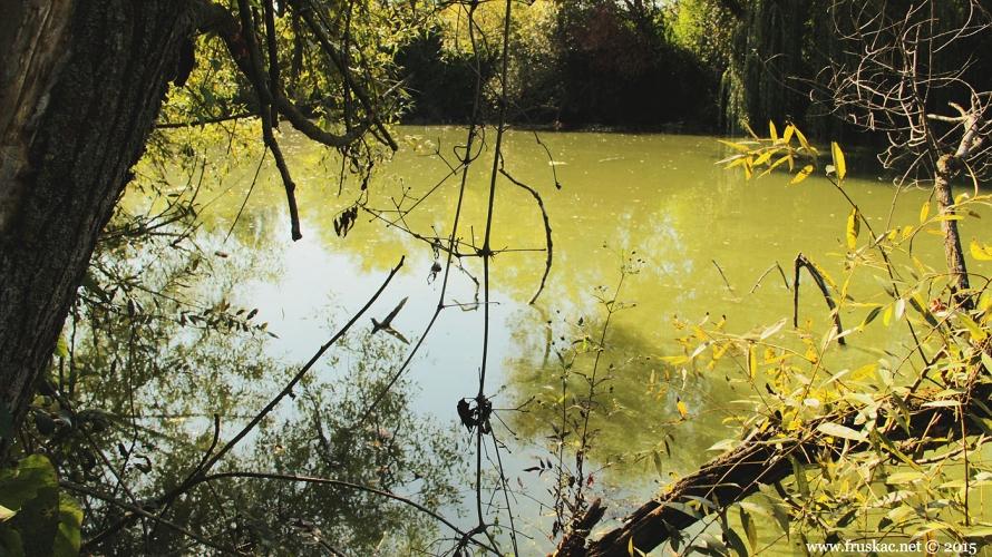 Lakes - Čalmanska jezera I, II, III
