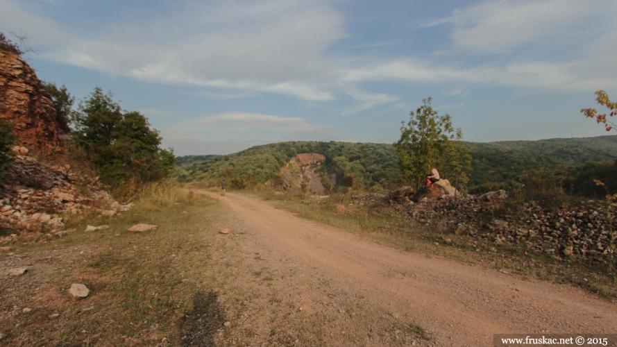 Misc - Debeli Cer Quarry