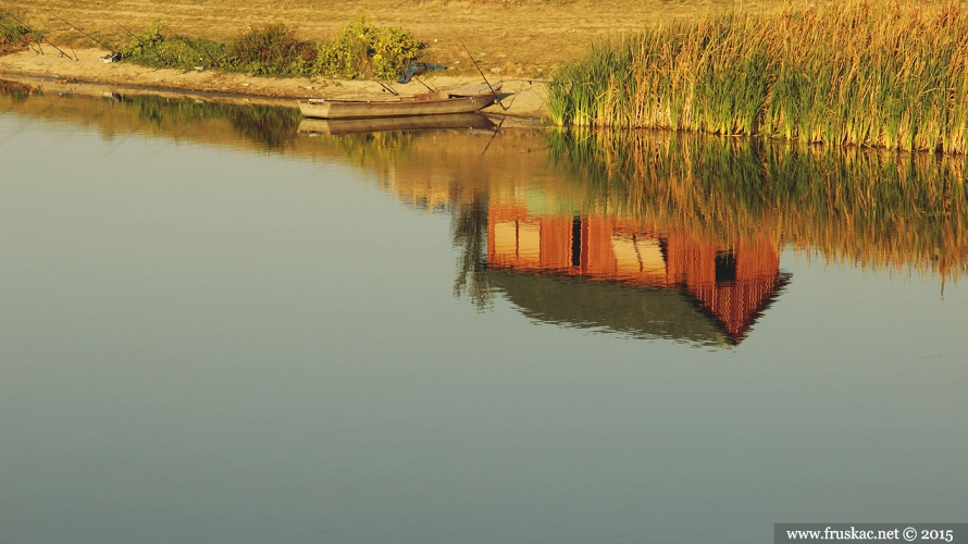 Jezero Dobrodol
