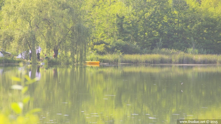 Lakes - Jezero Bruje
