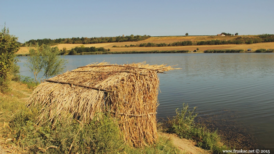 Lakes - Jezero Moharač