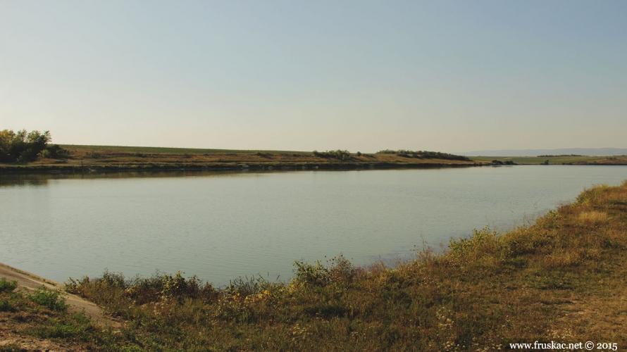 Lakes - Jezero Ljukovo
