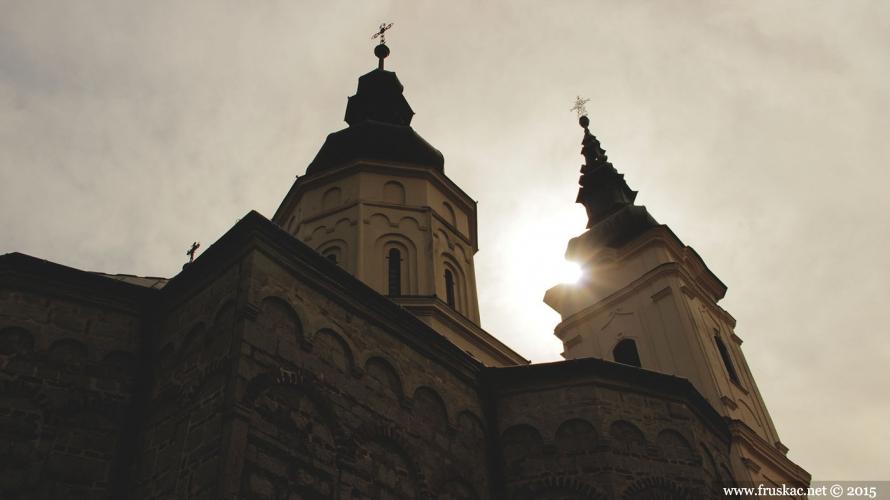 Monasteries - Jazak Monastery