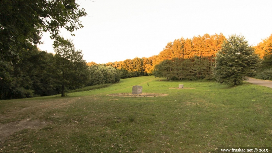 Picnic Areas - Ciganski logor