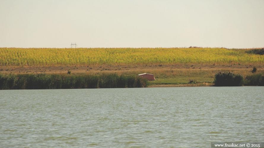Lakes - Jezero Vranjaš