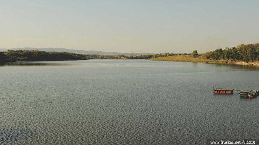 Lakes - Šelevrenac Lake