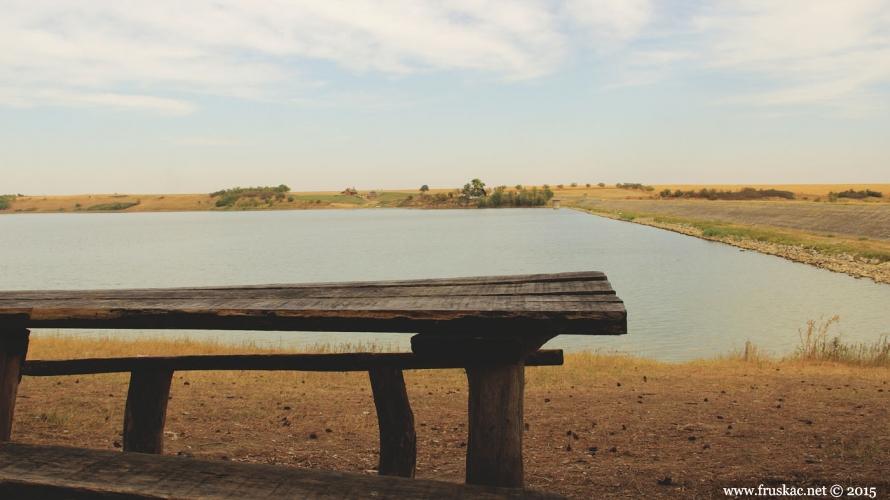 Lakes - Jezero Kudoš