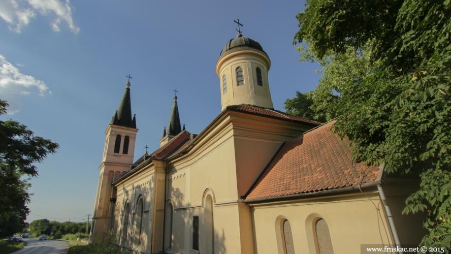Misc - Crkva na Tekijama