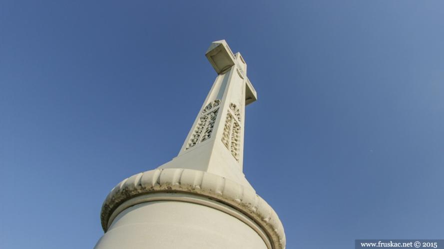 Monuments - Spomenik na Vezircu