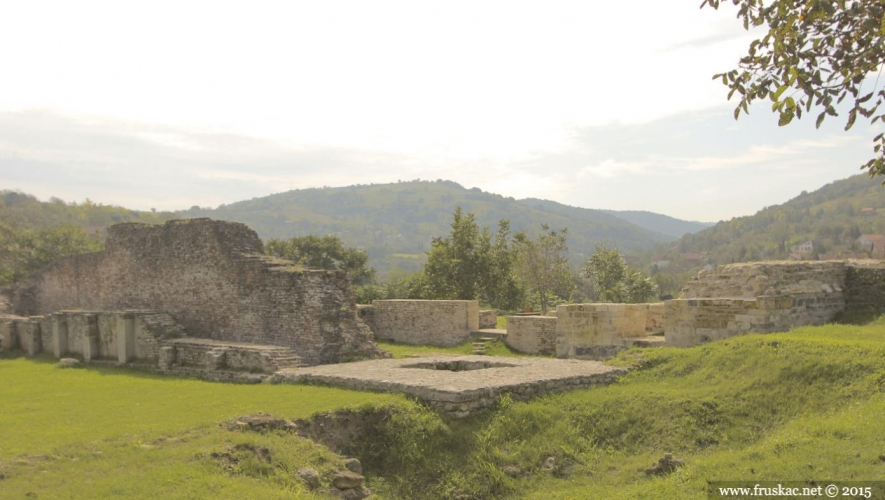 Misc - Archeological Sight Gradina