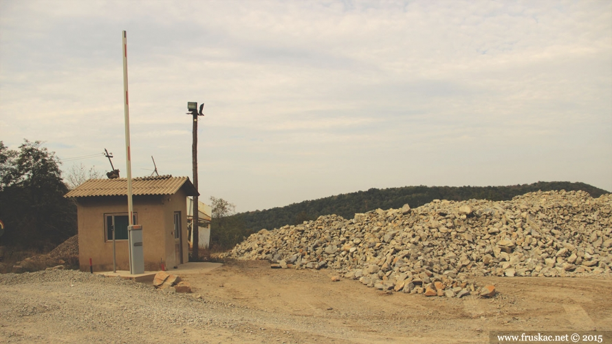 Misc - Rakovački kamenolom