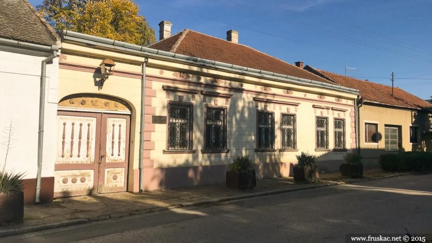 Misc - Zavičajni muzej Čerevića