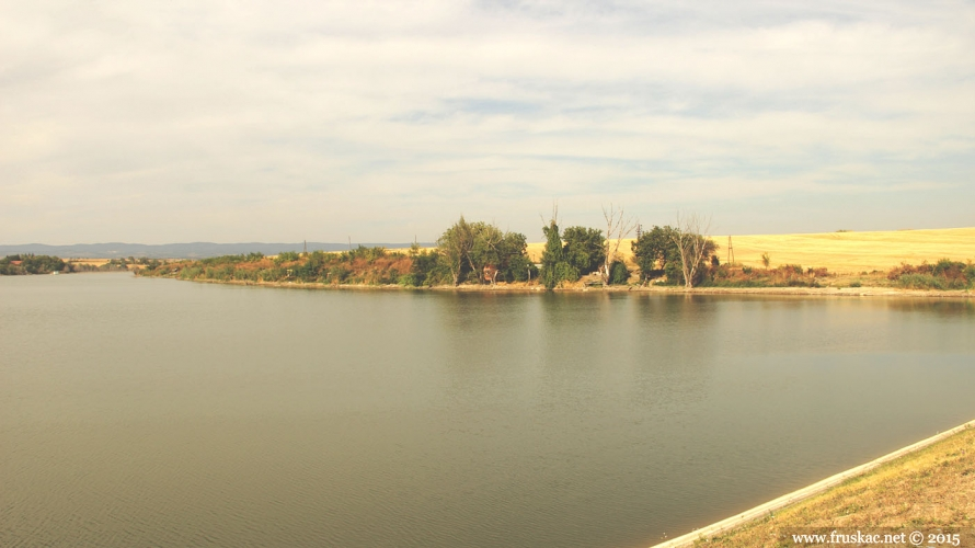 Lakes - Jezero Borkovac