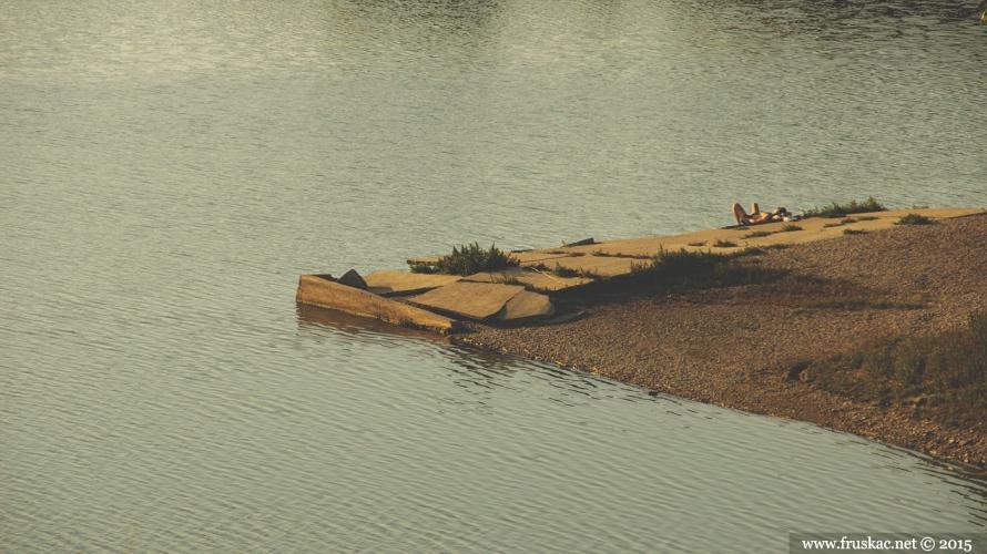 Lakes - Međeš Lake