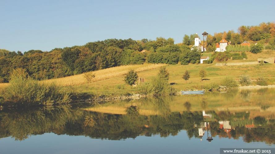Monasteries - Petkovica Monastery