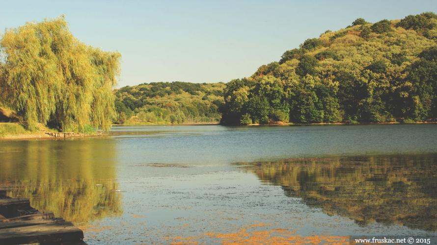 Lakes - Jezero Sot
