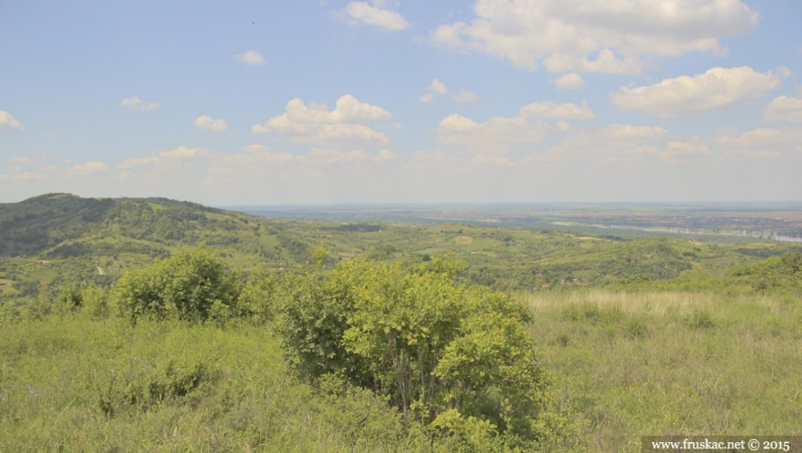 Lookouts - Danube's Lookout