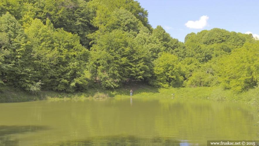 Lakes - Popovičko jezero