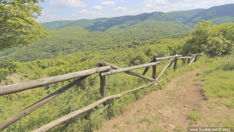 Lookouts - Vidikovac Orlovo bojište