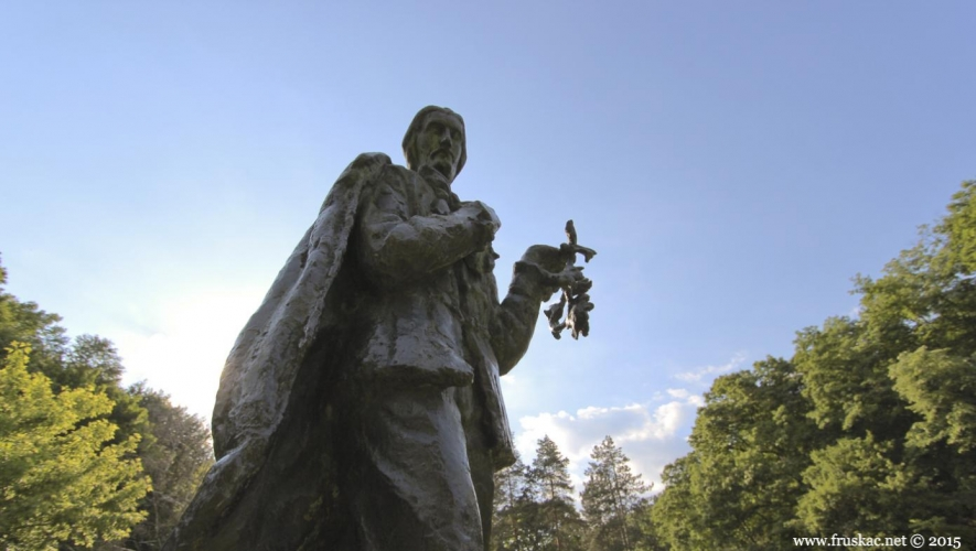 Picnic Areas - Izletište Stražilovo