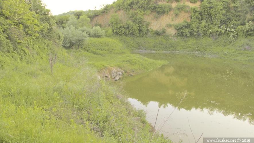 Lakes - Jezero Podvezirac